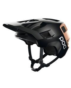 Helmets POC Kortal Black/Citrine Orange