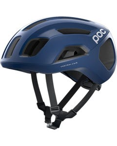 Helmets POC Ventral AIR SPIN Lead Blue