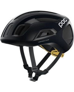 Helmets POC Ventral AIR SPIN Black/Yellow
