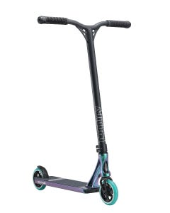 Envy Prodigy Complete S8 Scooter  Jade