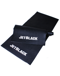 Jet Black Trainer Mat | 99 Bikes