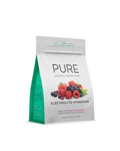PURE Superfruits Electrolyte Hydration Powder 500g