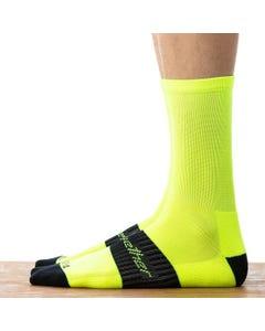 Bellwether Tempo Socks Hi-Vis