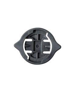 Wahoo Adapter for Garmin Quarter-Turn Mounts Black