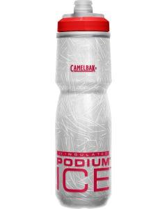 Bottle CamelBak Podium Ice .6L Fiery Red