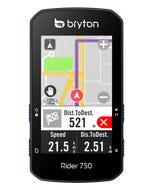 Computer Bryton Rider 750E