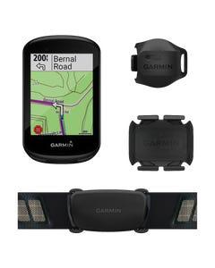 Garmin Edge 830 GPS Bike Computer Bundle