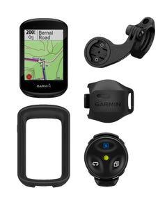 Garmin Edge 830 GPS Bike Computer MTB Bundle