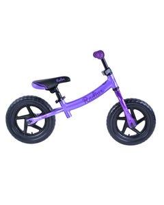 "Radius Jr Kids 12"" Balance Bike Glossy Lavender/Purple (2019)"
