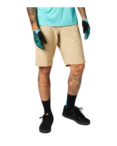 FOX Ranger Lite Shorts Tan