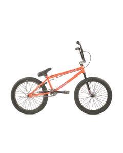 Division Reark BMX Bike Pearl Orange/Black (2020)