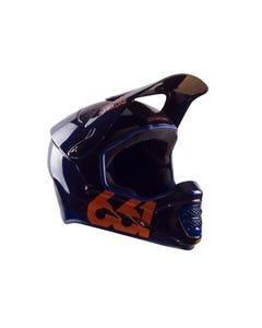 Helmet Fullface 661 Reset Midnight Copper