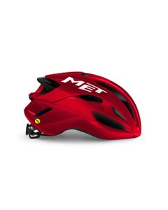 Helmets Met Rivale II MIPS Red