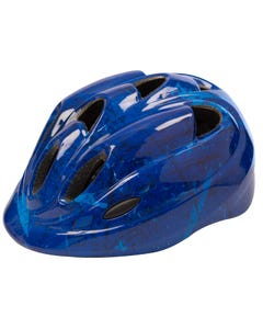 Helmet 99 Bikes Rivet Blue Boy