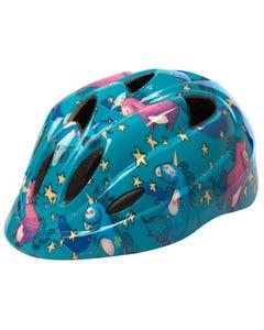 Helmet 99 Bikes Rivet Unicorn Girl