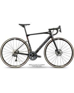 BMC Roadmachine Two Road Bike Carbon/White/Red (2021)