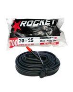 ROCKET Presta Valve Tube 700 x 20-25c 60mm