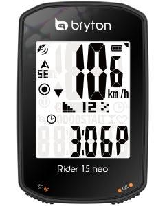 Computer Bryton Rider 15C Neo