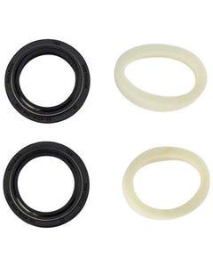 Rockshox Dust Seal/Foam Ring Blk 32Mm Seal 10Mm Foam Ring Revelation