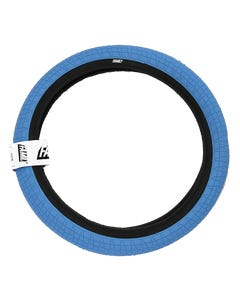 Family F2128 BMX Tyre 20 x 2.20 Blue/Black