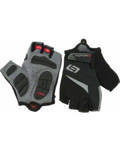 Bellwether Ergo Gel Short Finger Women's Gloves Black