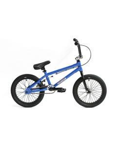 "Colony Horizon 16"" Kids BMX Bike Blue Polished (2020)"