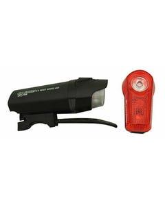 Smart Polaris Lightset with Superflash Rear
