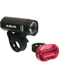 Azur Blaze 40/25 Lumens Light set