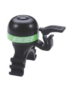BBB Minifit Brass Bell Random Color White, Blue, Red and Green