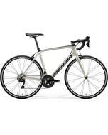 Merida Scultura 4000 Road Bike Silk Titan/Black (2020)