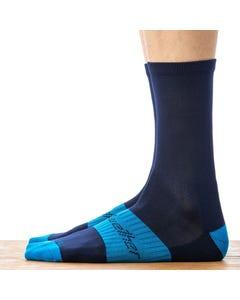 Bellwether Tempo Socks Navy