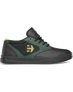 Etnies Semenuk Pro Shoes Black/Green