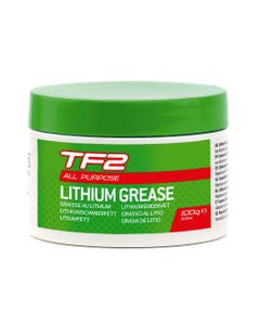 Weldtite TF2 Lithium Grease Tub 100g