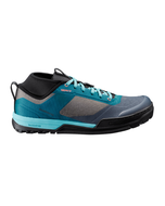 Shoes WS Shimano GR701 Flat Pedal Gray