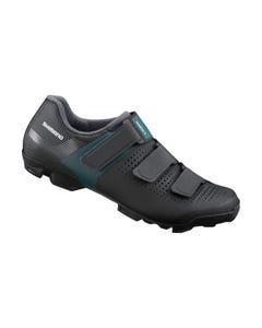 Shimano XC100 Women's Shoes Black