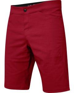 FOX Ranger Lite Shorts Chili