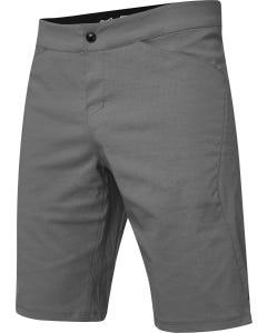 FOX Ranger Lite Shorts Pewter