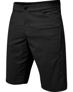 FOX Ranger Utility Shorts Black