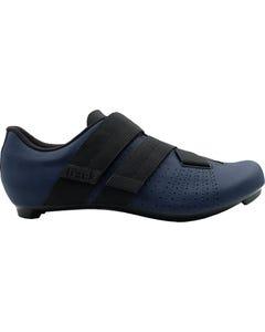 Fizik Tempo R5 Powerstrap Road Shoes Navy/Black