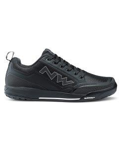 Northwave Clan Shoes Black