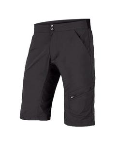 Shorts Endura Hummvee Lite II Black
