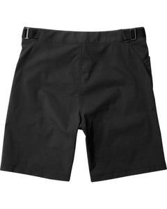 FOX Ranger Youth Shorts Black Back