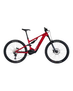 Norco Sight VLT A2 Electric Mountain Bike - Battery Sold Separately