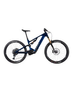 Norco Sight VLT C1 Electric Mountain Bike - Battery Sold Separately