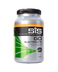 SIS GO Electrolyte Tropical 1.6kg   99 Bikes