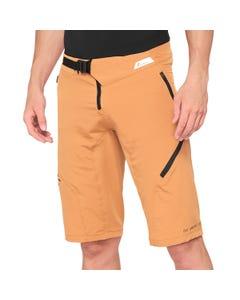 Shorts 100% Airmatic Caramel