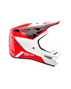 Helmet Fullface 100% Status Hellfire