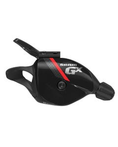 SRAM GX Trigger Shifter 11 Speed Rear Only Black Exact Actuation