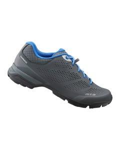 Shimano MT301 SPD Women's Shoes Gray