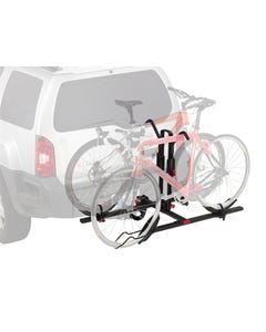 Yakima Stickup Car Rack | Tray Hitch (2 Bike) | 99 Bikes